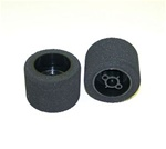 Trimble EZ-Steer Replacement Foam Wheels - 2 pack